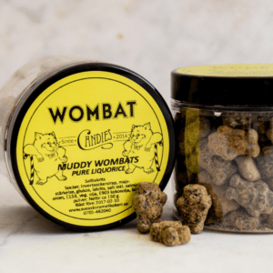 Wombat Candies